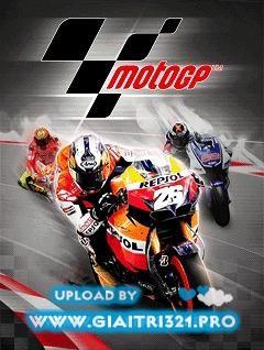 MotoGP 2012 By Connect2Media – game đua xe cực đỉnh