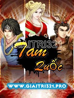 [game java] Tam quốc- huyền thoại Triệu Tử Long