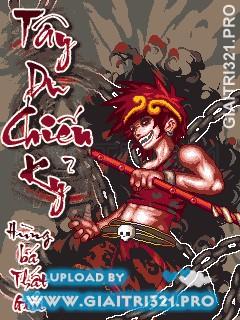 [Game Hack] Tây Du Chiến Kỷ - Hùng Bá Thất Giới Hack by Mr.Bin